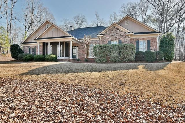 132 Steele Creek Drive, MIDLAND, GA 31820 (MLS #170859) :: Matt Sleadd REALTOR®