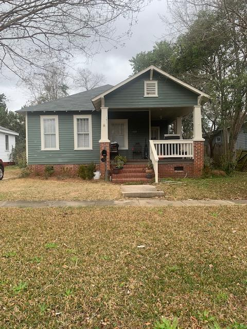 1411 & 1411 1/2 20TH STREET, COLUMBUS, GA 31901 (MLS #170864) :: Matt Sleadd REALTOR®