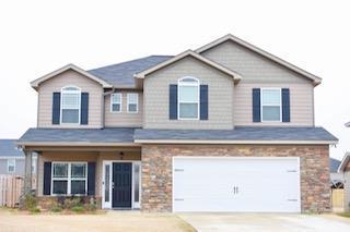 9620 Hollow Pine Drive, MIDLAND, GA 31820 (MLS #171132) :: Matt Sleadd REALTOR®