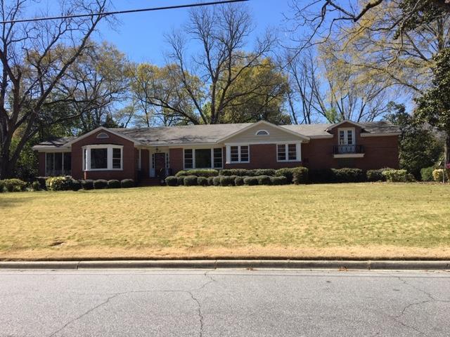 1715 Preston Drive, COLUMBUS, GA 31906 (MLS #171702) :: Matt Sleadd REALTOR®