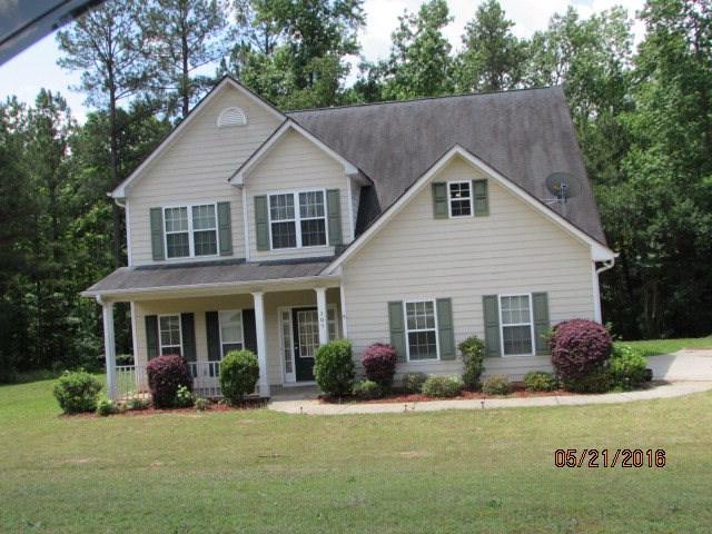 107 Jasmine Lane, LAGRANGE, GA 30241 (MLS #171813) :: Bickerstaff Parham