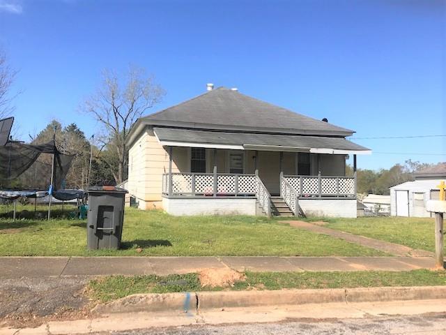 8 Oak Street, MANCHESTER, GA 31816 (MLS #171868) :: Bickerstaff Parham