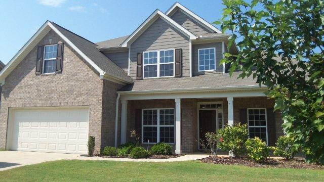 7915 Green Glen Drive, MIDLAND, GA 31820 (MLS #172681) :: The Brady Blackmon Team