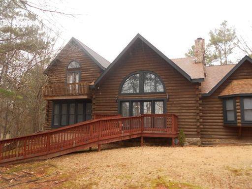 292 Turkey Trail, FORTSON, GA 31808 (MLS #172714) :: Bickerstaff Parham