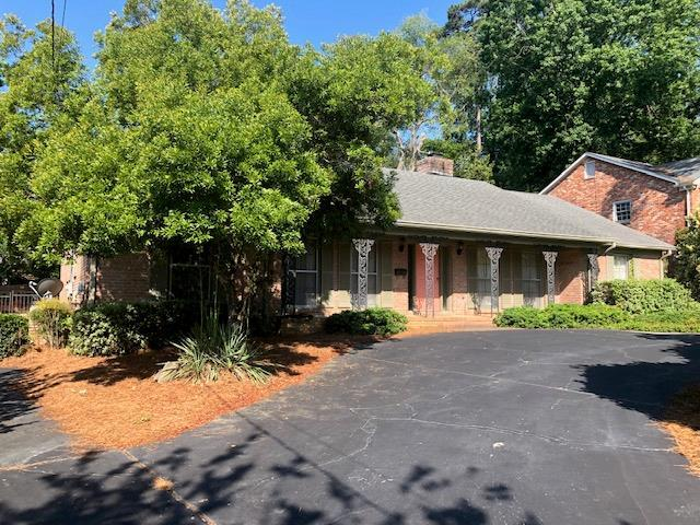 3323 Hilton Woods Drive, COLUMBUS, GA 31906 (MLS #172862) :: Bickerstaff Parham