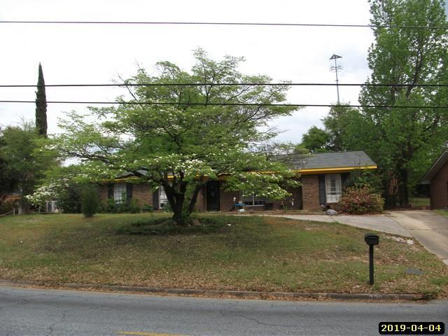 330 Oakley Drive, COLUMBUS, GA 31907 (MLS #172895) :: The Brady Blackmon Team