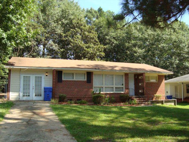 4315 Yates Drive, COLUMBUS, GA 31907 (MLS #172920) :: The Brady Blackmon Team
