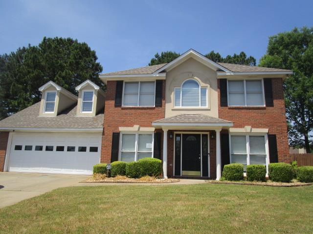 8125 Wood Fern Drive, COLUMBUS, GA 31909 (MLS #173185) :: Bickerstaff Parham