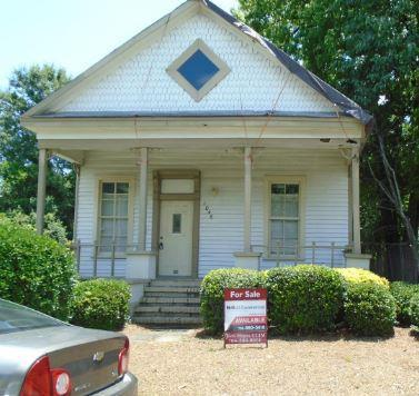 1046 Center Street, COLUMBUS, GA 31901 (MLS #173906) :: Bickerstaff Parham