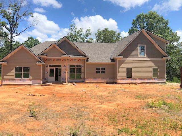 LOT 9A Timberland Subdivision, WAVERLY HALL, GA 31831 (MLS #173924) :: Bickerstaff Parham
