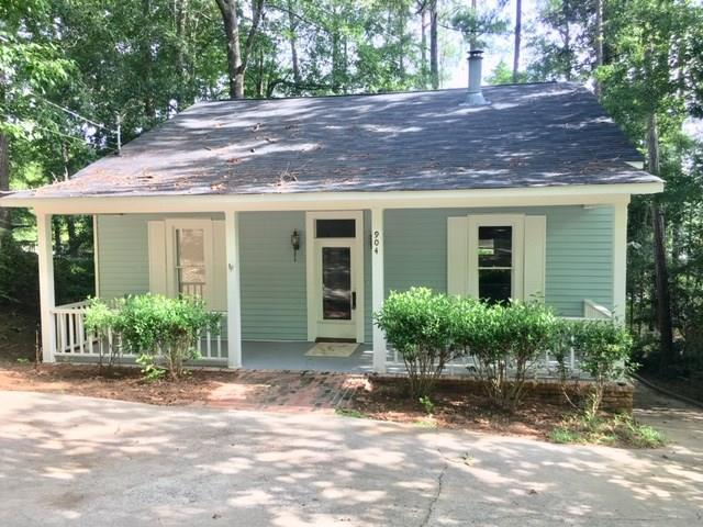 904 Mayes Way, MANCHESTER, GA 31816 (MLS #173979) :: The Brady Blackmon Team