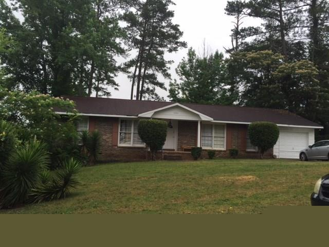 1220 Brandywine Drive, COLUMBUS, GA 31907 (MLS #174313) :: Kim Mixon Real Estate