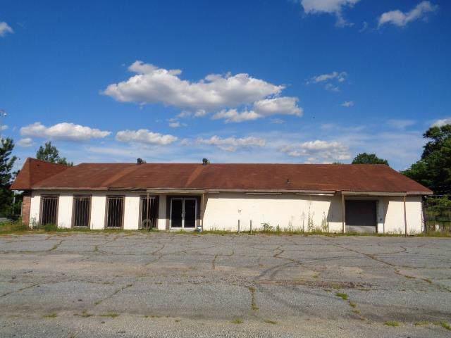 1170 Highway 280 East, PHENIX CITY, AL 36867 (MLS #174646) :: The Brady Blackmon Team