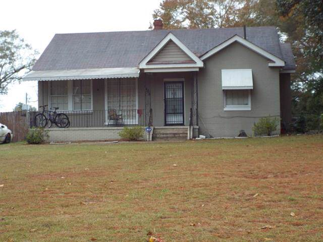 1405 Alta Vista Drive, COLUMBUS, GA 31907 (MLS #174654) :: The Brady Blackmon Team