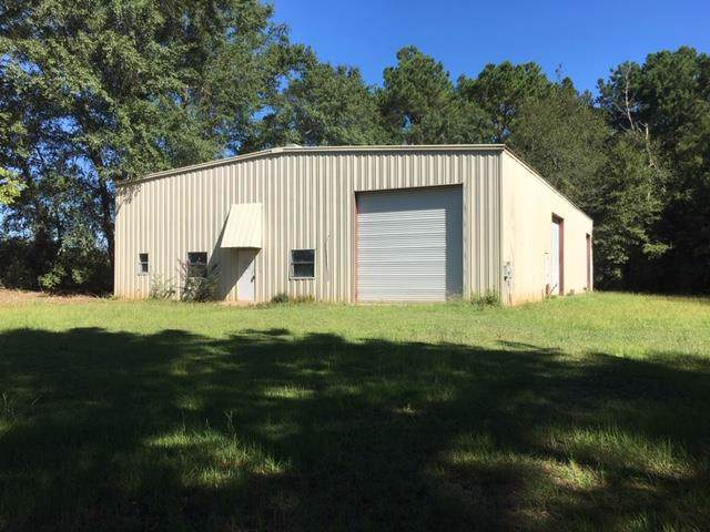 284 Industrial Park Drive, WOODBURY, GA 30293 (MLS #174902) :: The Brady Blackmon Team