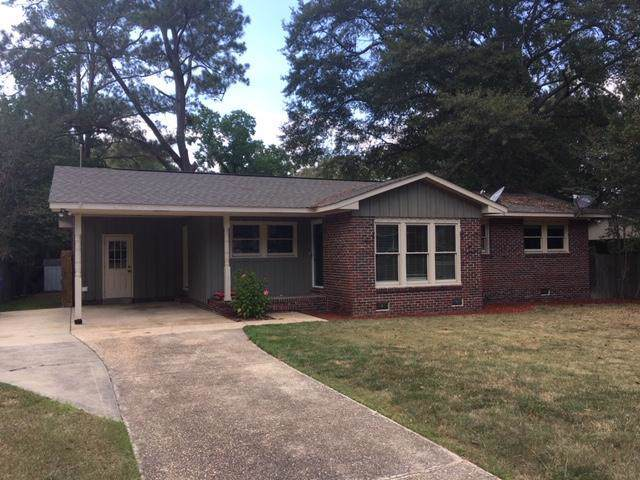 4521 Gatewood Drive, COLUMBUS, GA 31907 (MLS #175124) :: The Brady Blackmon Team