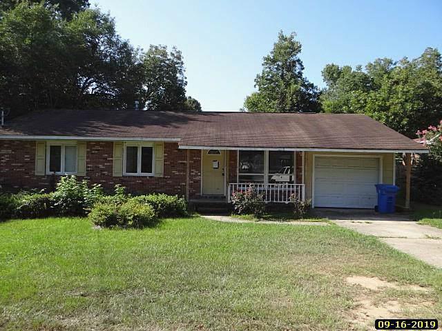 3828 Reese Road, COLUMBUS, GA 31907 (MLS #175186) :: Bickerstaff Parham
