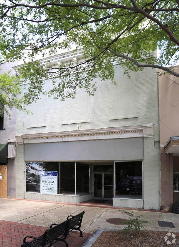 1242 Broadway, COLUMBUS, GA 31901 (MLS #175712) :: The Brady Blackmon Team