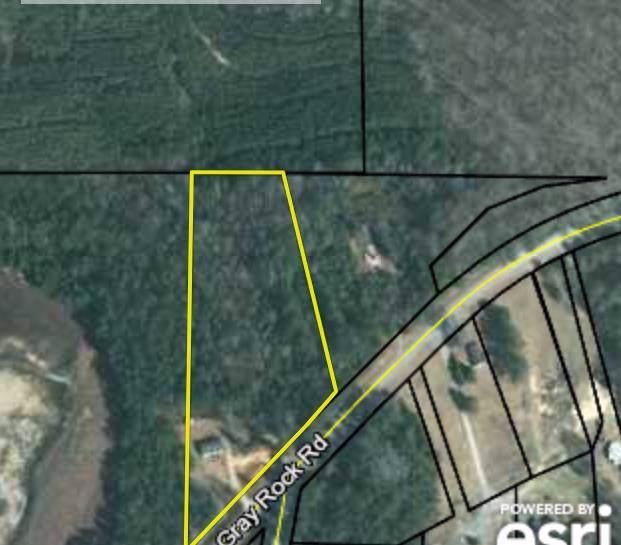 883 Grey Rock Road, MIDLAND, GA 31820 (MLS #175843) :: The Brady Blackmon Team