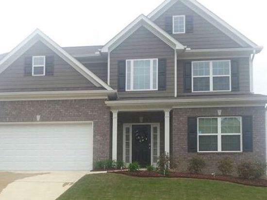 1394 Antietam Drive, COLUMBUS, GA 31907 (MLS #176379) :: The Brady Blackmon Team