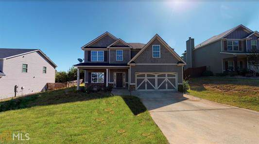 4955 Brighton Lane, COLUMBUS, GA 31907 (MLS #176389) :: The Brady Blackmon Team