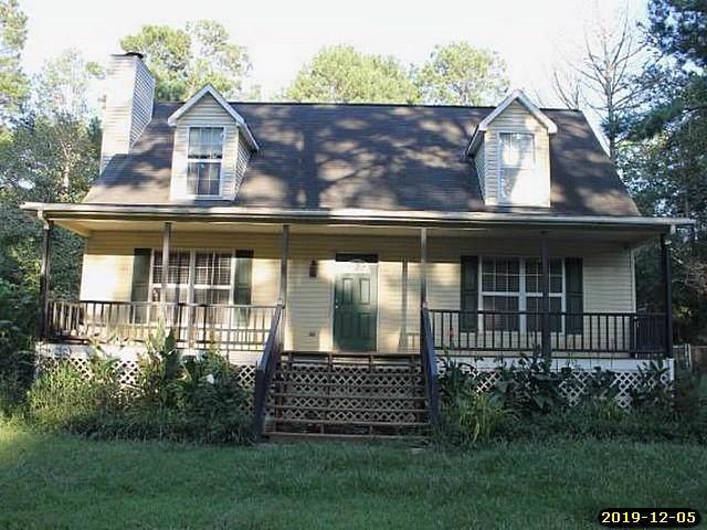 206 Mikewill Road, ELLAVILLE, GA 31806 (MLS #176769) :: The Brady Blackmon Team