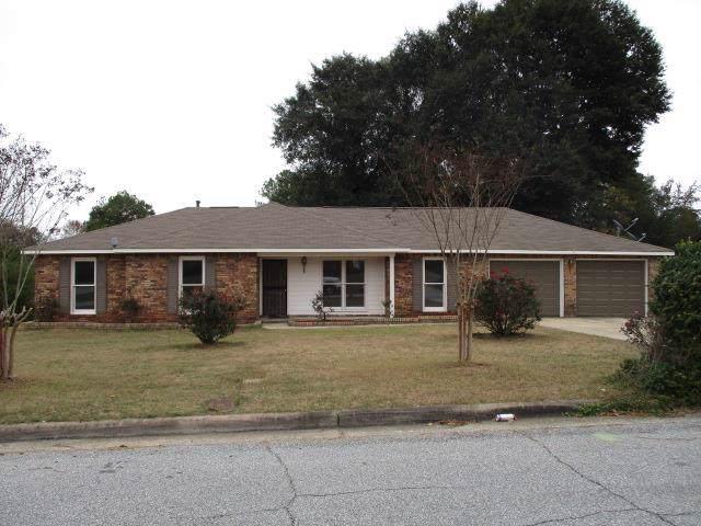 644 Georgia Drive, COLUMBUS, GA 31907 (MLS #176795) :: The Brady Blackmon Team