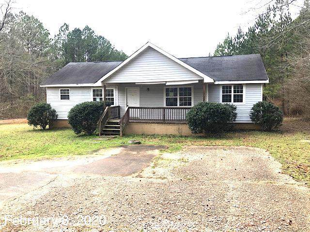 250 Jarrell Hogg Road, WEST POINT, GA 31833 (MLS #177444) :: The Brady Blackmon Team