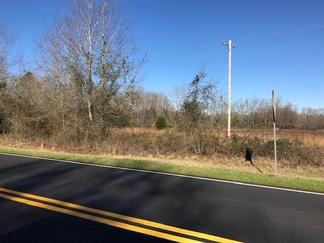 0 Chipley Highway, WARM SPRINGS, GA 31830 (MLS #177461) :: The Brady Blackmon Team