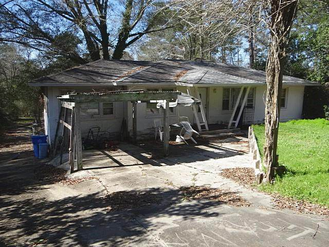 4248 Yates Drive, COLUMBUS, GA 31907 (MLS #177580) :: The Brady Blackmon Team
