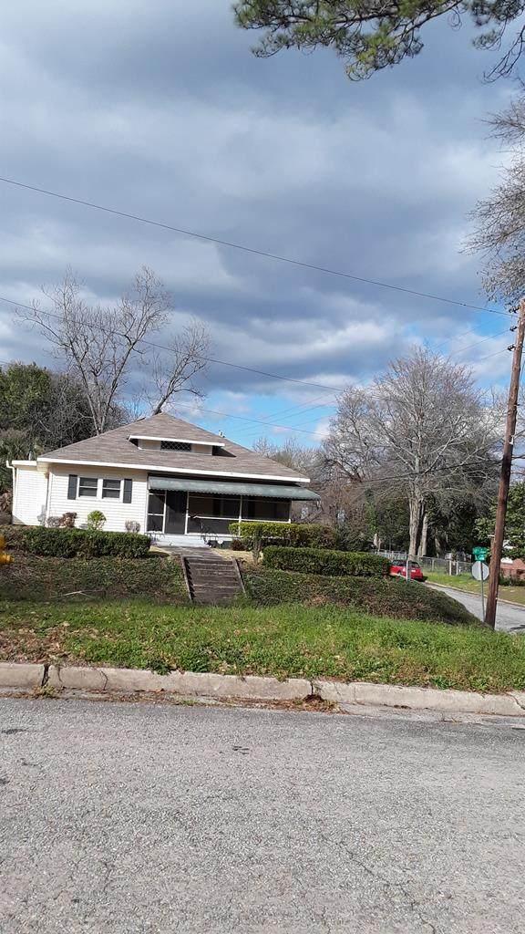 1625 17TH STREET, COLUMBUS, GA 31901 (MLS #177606) :: The Brady Blackmon Team