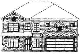 8083 Garrett Pines Drive, MIDLAND, GA 31820 (MLS #177662) :: The Brady Blackmon Team