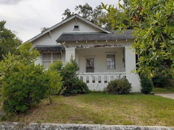 1212 19TH STREET, COLUMBUS, GA 31901 (MLS #178017) :: Kim Mixon Real Estate