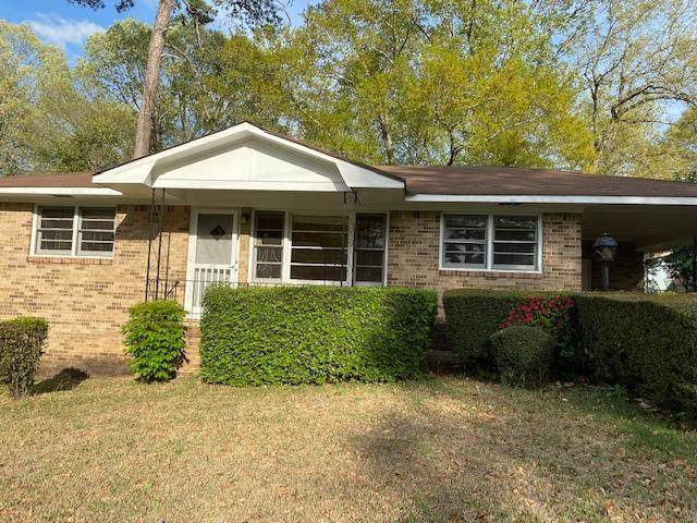 4612-SE Moline Avenue, COLUMBUS, GA 31907 (MLS #178190) :: The Brady Blackmon Team
