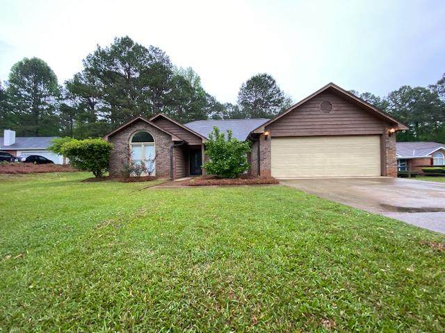 36 Cataula Drive, CATAULA, GA 31804 (MLS #178404) :: The Brady Blackmon Team
