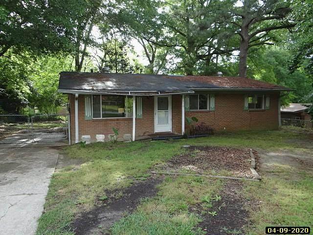1416 Chalbena Avenue, COLUMBUS, GA 31907 (MLS #178420) :: The Brady Blackmon Team