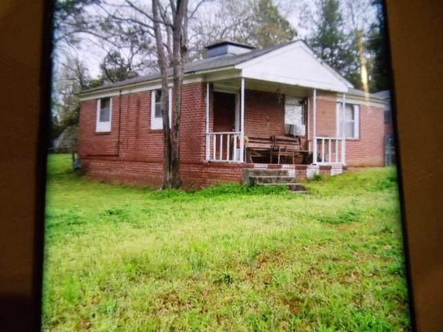 203 Kendrick Avenue, COLUMBUS, GA 31906 (MLS #178479) :: Haley Adams Team