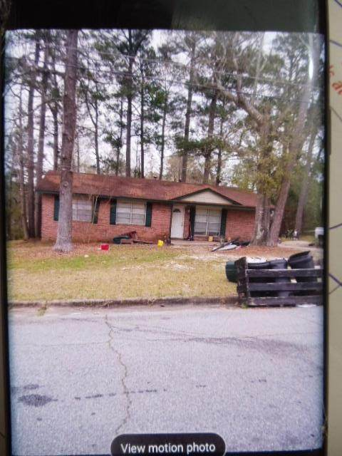 3142 Waddell Drive, COLUMBUS, GA 31904 (MLS #178615) :: Haley Adams Team