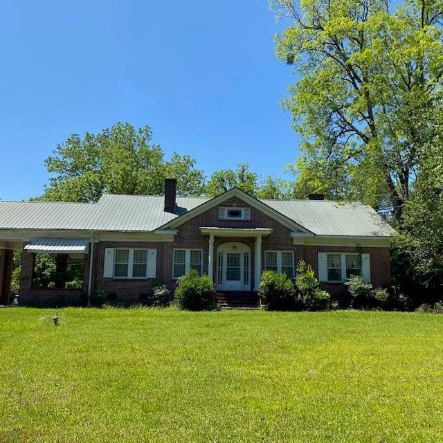681 W. Monroe Street, TALBOTTON, GA 31827 (MLS #178960) :: Kim Mixon Real Estate