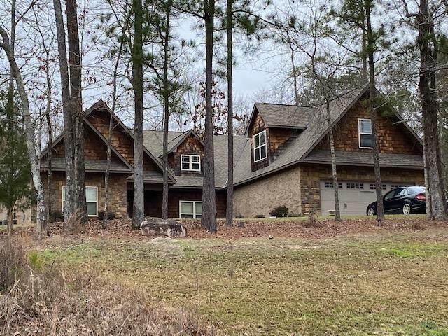 158 Lee Road 2046, SMITHS STATION, AL 36877 (MLS #179139) :: Kim Mixon Real Estate