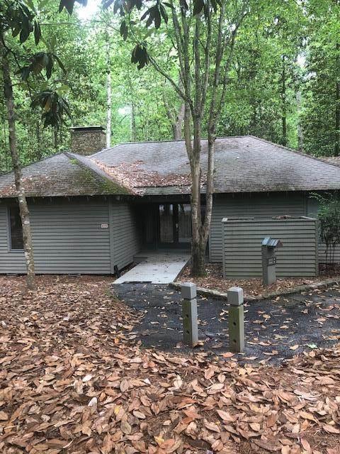 1041 Duck Pond Branch, PINE MOUNTAIN, GA 31822 (MLS #179190) :: Kim Mixon Real Estate
