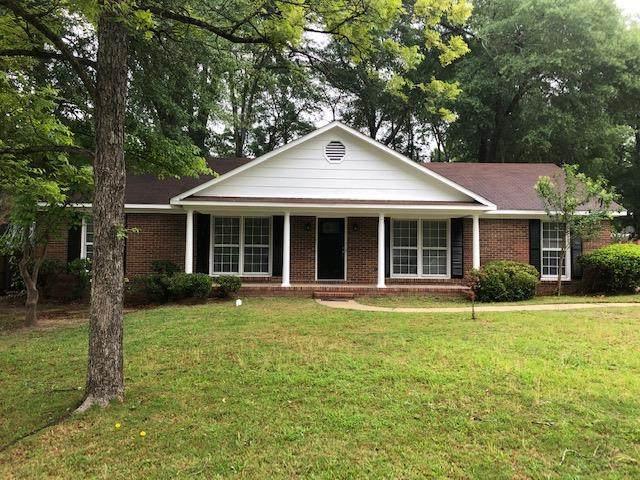 526 Southern Pines Drive, COLUMBUS, GA 31907 (MLS #179198) :: Kim Mixon Real Estate