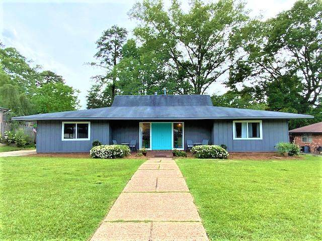 4651 Northgate Drive, COLUMBUS, GA 31907 (MLS #179233) :: Kim Mixon Real Estate
