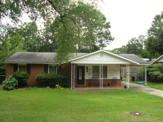 5119 Thomason Avenue, COLUMBUS, GA 31904 (MLS #179814) :: The Brady Blackmon Team