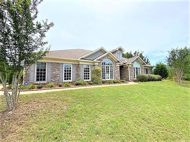 1500 Ridge Creek Way, COLUMBUS, GA 31904 (MLS #179842) :: The Brady Blackmon Team