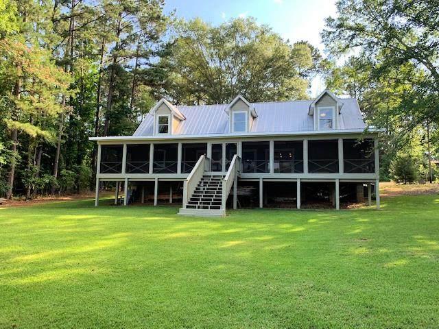 50-E Pine Lake Drive, WEST POINT, GA 31833 (MLS #180007) :: The Brady Blackmon Team