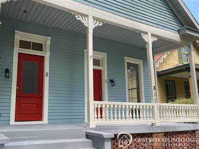 811 3RD AVENUE #2, COLUMBUS, GA 31901 (MLS #180379) :: The Brady Blackmon Team