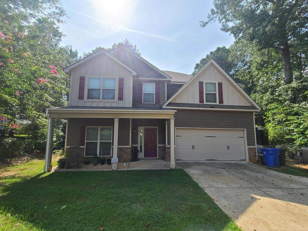 7007 Mobley Road - Photo 1