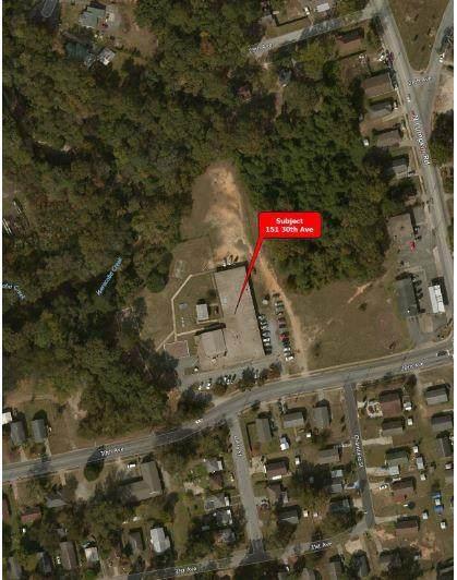 151 30TH AVENUE, COLUMBUS, GA 31903 (MLS #180992) :: Kim Mixon Real Estate