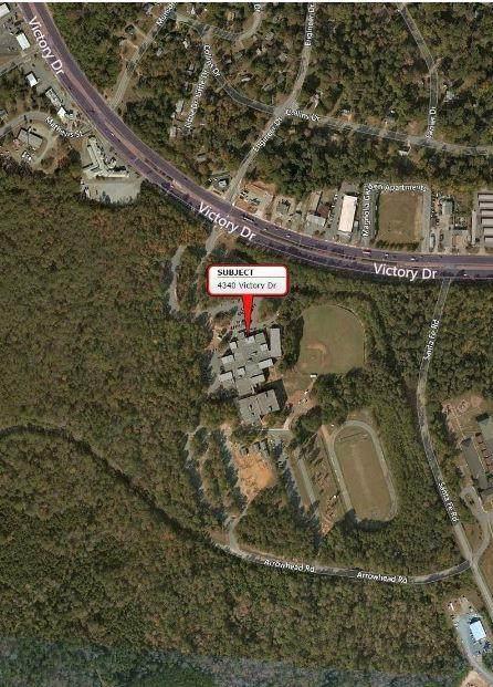 4340 Victory Drive, COLUMBUS, GA 31903 (MLS #180997) :: Kim Mixon Real Estate